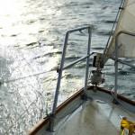 Sanft durch die Welle