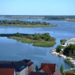 Seglerhafen Wolgast
